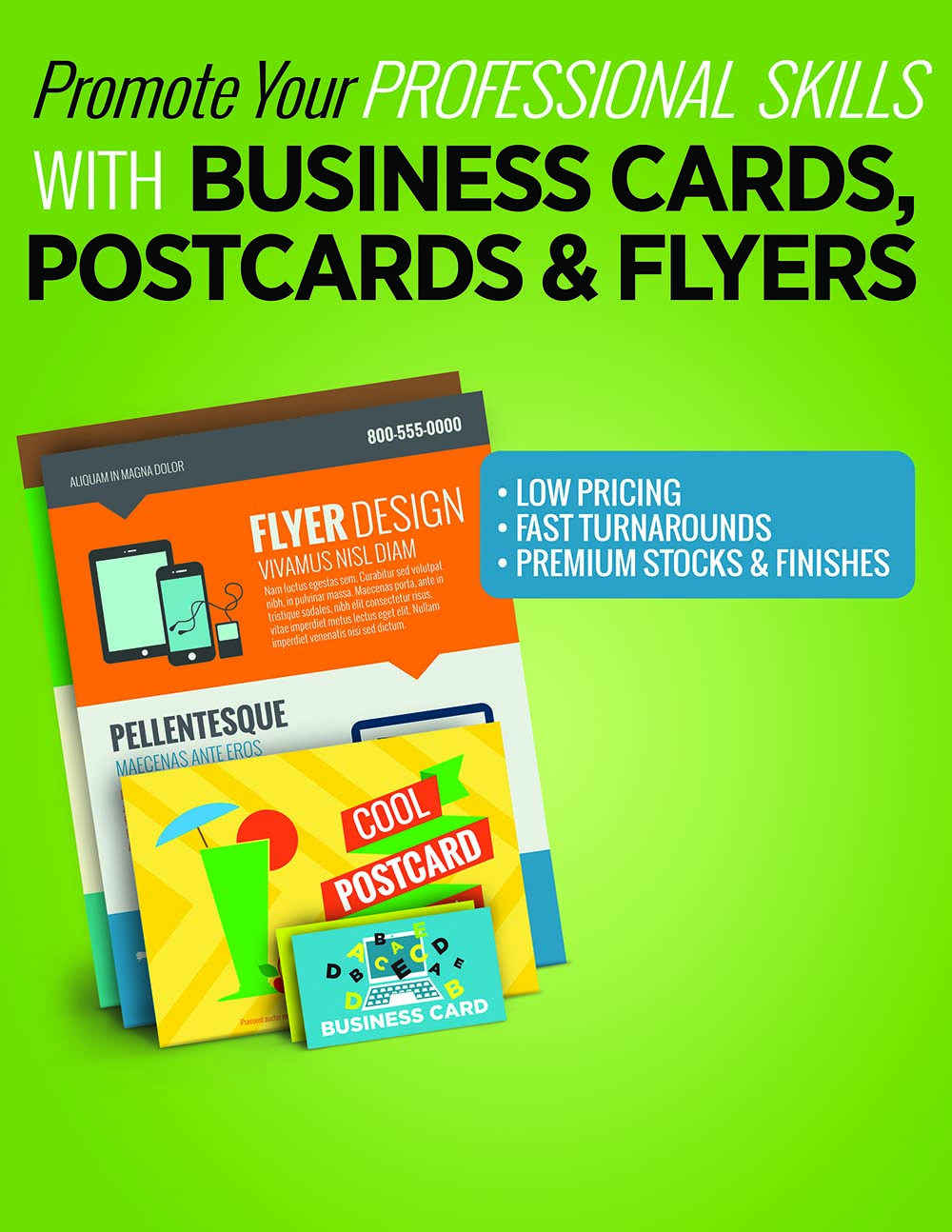 Fly Far, Far Away with Flyers from Individual Studio ...
