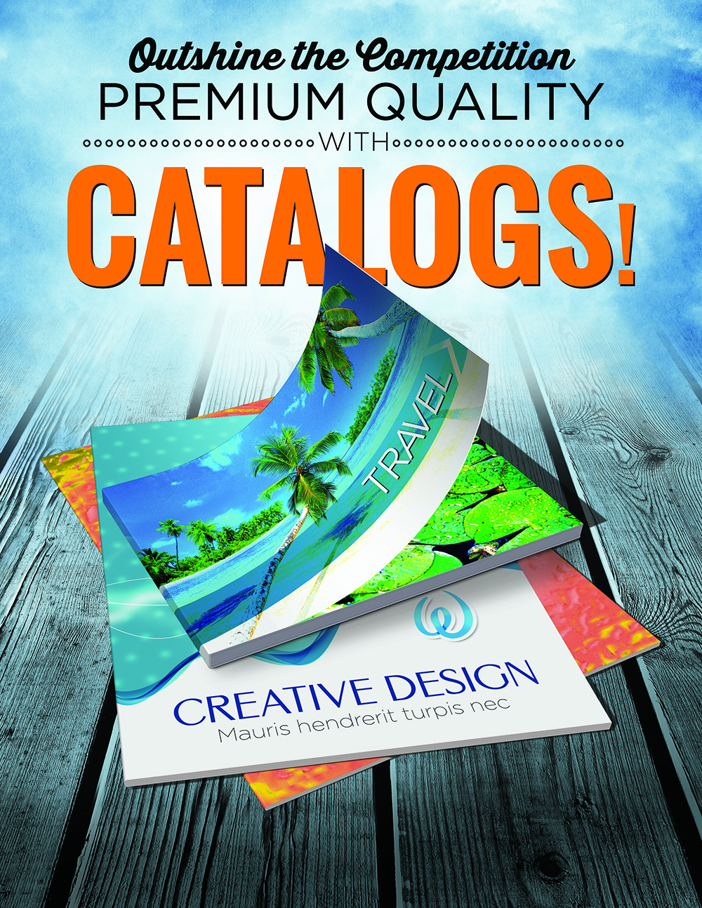 Custom Catalogs