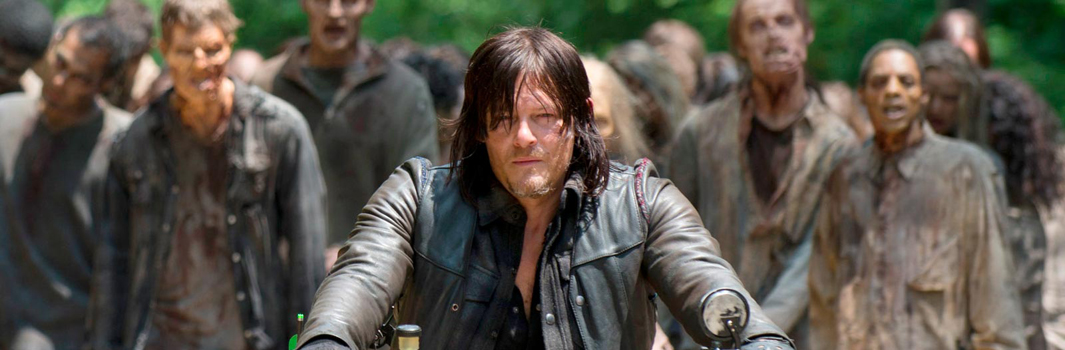 4 Business Lessons from The Walking Dead